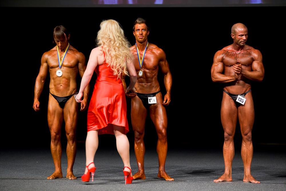 Fitnessfestivalen 2010